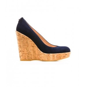 """Corkswoon"" Wedges"