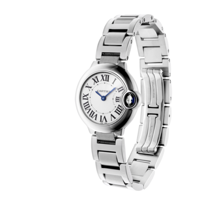 Ballon Bleu 33 mm Cartier