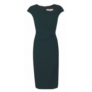 """Davina"" Asymmetrical Sheath"