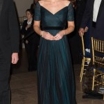 St. Andrews 600th Gala at The Met