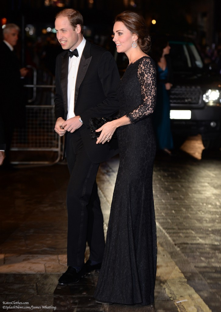 Royal Variety Performance 2014