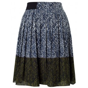 """Maria"" Pleated Skirt"
