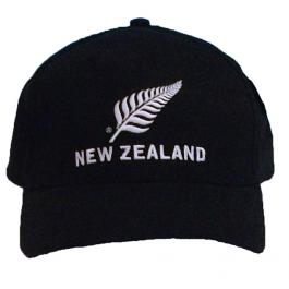 New Zealand Fern Cap