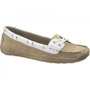 """Bala"" Boat Shoes"