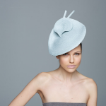 """Sweet Delight"" Ice Blue Percher"