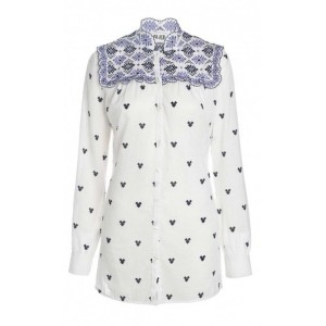 "Alice by Temperley ""Armonia"" Blouse"