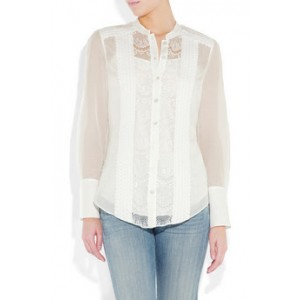 """Rodeo"" Blouse"