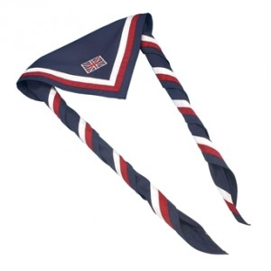 UK Scout Scarf