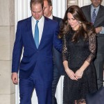 Manhattan Dinner for The Royal Foundation