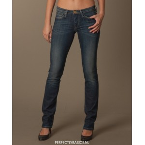 Patch Pocket Jeans