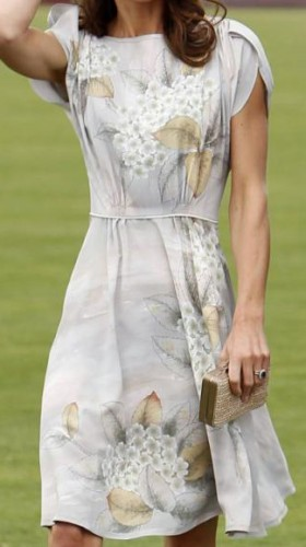 De Gournay Chinoiserie Dress