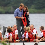 Day by the Lake: Dragon Boat Race