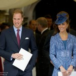 Prince Philip's 90th Birthday Service