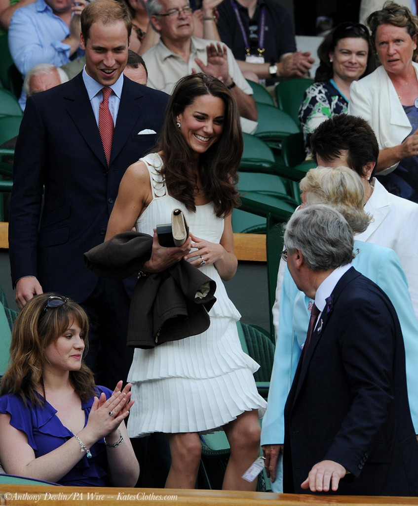 kates clothes wimbledon temperley dress