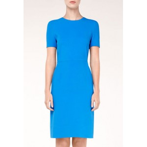 """Ridley Stretch Cady"" Dress"