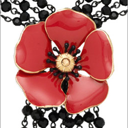 Victoria Cross Poppy
