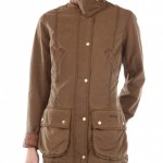 Quilted Barbour (Beadnell) Jacket