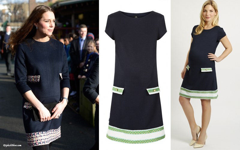 kates clotehs madderson london naomi dress release
