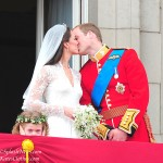 The Royal Wedding