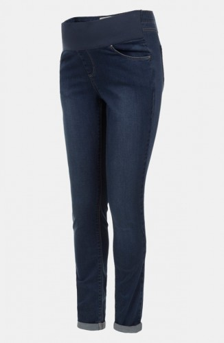 """""""Leigh"""" Maternity Jeans"""