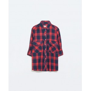 Checked Snettisham Shirt