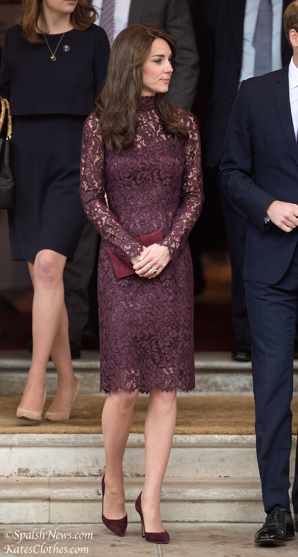 The Duke and Duchess of Cambridge Host Creative Collaborations: UK & China in London