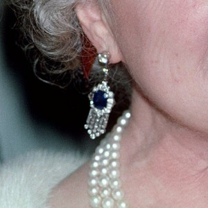 The Queen Mother's Sapphire