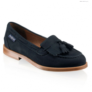 """Chester"" Tassel Loafers"