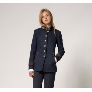 Hendre Wool Jacket