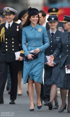 75th Anniversary of the Raf Air Cadets