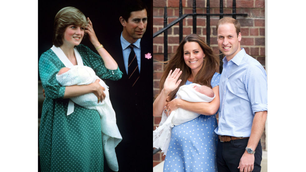 diana and kate middleton 2