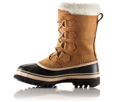 Caribou Snow Boot