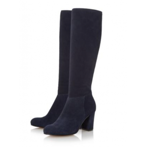 Toulon Suede Vogue Boots