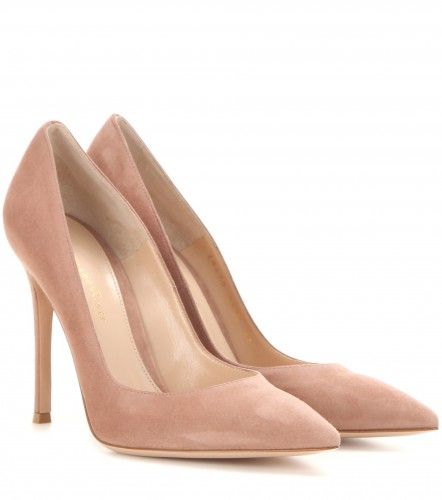 Signature 105 Pumps Praline