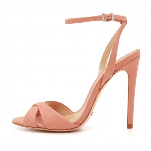 Dollie Suede Sandals