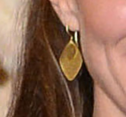 Kite Earrings from Pippa Small