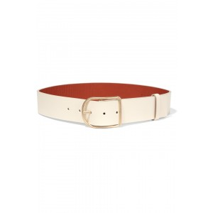 Acne Leather Belt