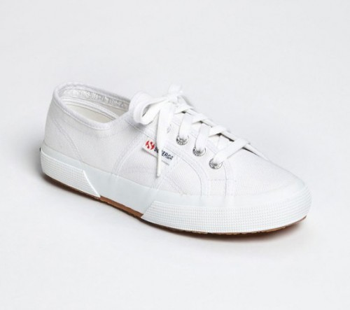 "Superga ""Cotu"" Sneakers"