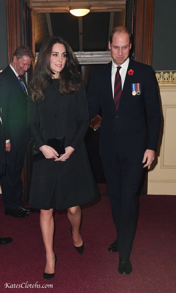 Festival of Remembrance 2016