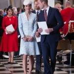 Service of Thanksgiving for Queen's 90th