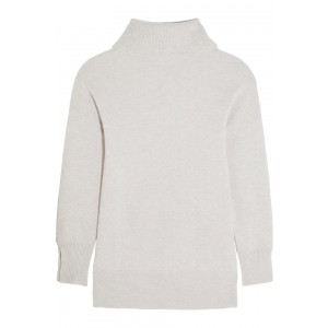 Grace Cashmere Turtleneck
