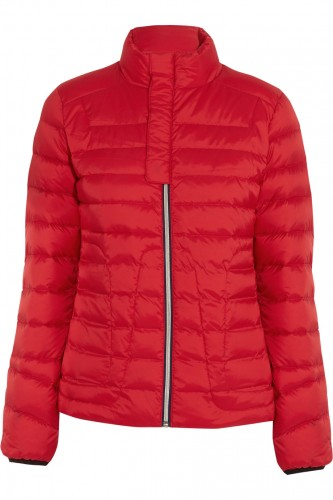 Quilted (Puffer) Ski Jacket