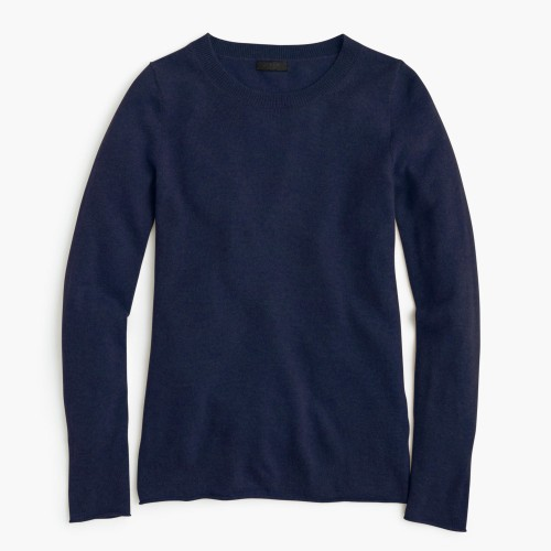 Cashmere Long Sweater