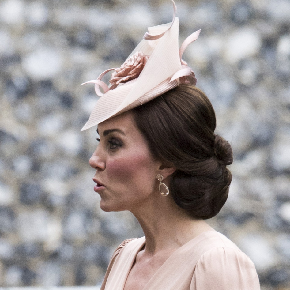Kate's Clothes » Bespoke Wedding Hat