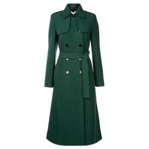 """""""Persephone"""" Trench Coat"""