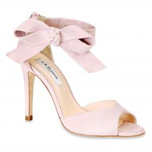 """Agata"" Strappy Sandals"