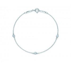"""Diamonds by the Yard"" Bracelet"
