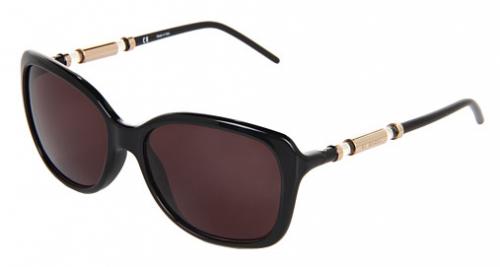 "Givenchy ""Obsidian SGV 773″ Sunglasses"