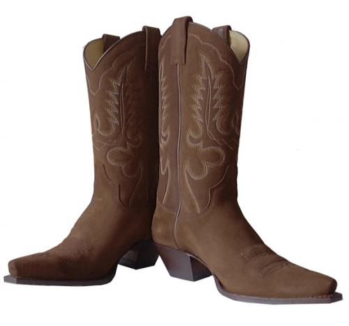 """R. Soles """"Vegas Setter"""" Cowboy Boots"""