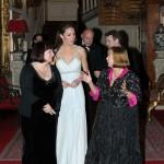 Hosting For Prince Charles
